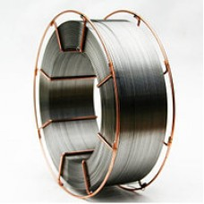 Дріт нержавіючий ER316LSi на металевих катушках по 15 кг діаметр 1,2 мм
