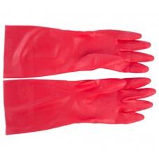 Перчатки бытовые защитные