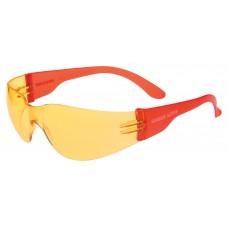 Очки О15 HAMMER ACTIVE CONTRAST super (Хаммер Актив Контраст супер) (2-1,2 PC) (11536) желтые