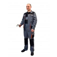 Костюм Орион: полукомбез и куртка