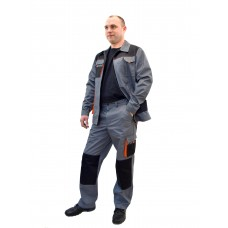 Костюм Орион: брюки и куртка