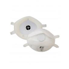 Респиратор NITRAS 4140 FFP3 с клапаном
