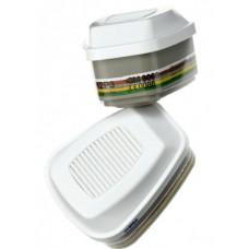 Фильтр 3М 6099 ABEK2P3 (для полнолицевых масок 3M)