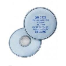Фильтр 3М 2128 для респираторов ЗМ