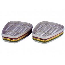3M 6059 Фильтр для защиты от газов и паров