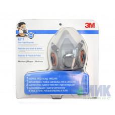 Премиум респиратор 3M, артикул  6211