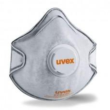 """Респиратор с клапаном """"Uvex 2220"""" FFP2"""