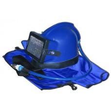 Кивер-1 Шлем пескоструйщика
