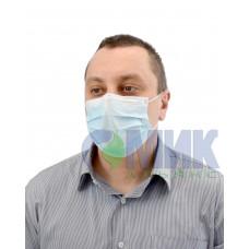 Маска защитная медицинская, N203, Trident