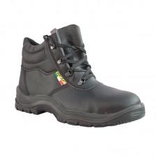 Ботинки Bicap A 4266 4 S 3 SRC чёрные
