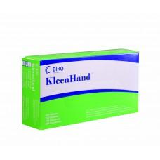 Перчатки нитриловые Bico KleenHand  цена 126 грн/1 пачка (50пар/100штук) с НДСом