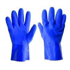 Перчатки, ПВХ №1, 27 см