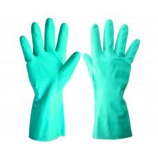 Перчатки нитриловые 31 см  Нитрил №3