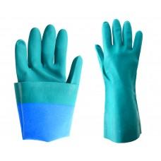 Перчатки нитриловые 34 см, Нитрил №2