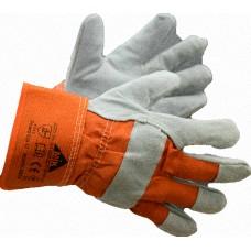Комбіновані рукавички МІК модель EC 008/S10