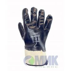 Перчатки с нитриловым покрытием Trident HAMMER, артикул  DQ 6417