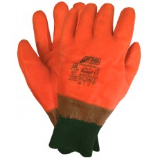 Перчатки NITRAS FLAMINGO, артикул 1602SSW