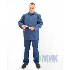 Костюм рабочий ГОСТ (куртка + брюки )