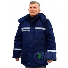 "Куртка ""Служба спасения"""
